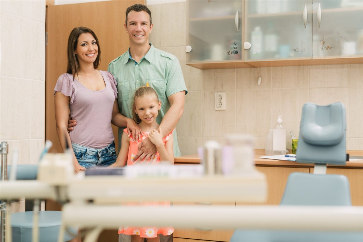 Family dentist fort mcmurray